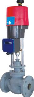 VDV8602D型电子式电动单座调节阀