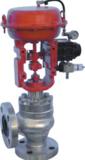 VDV8604Q 型气动薄膜角形调节阀