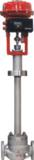 气动薄膜(小流量、单座、双座)低温调节阀